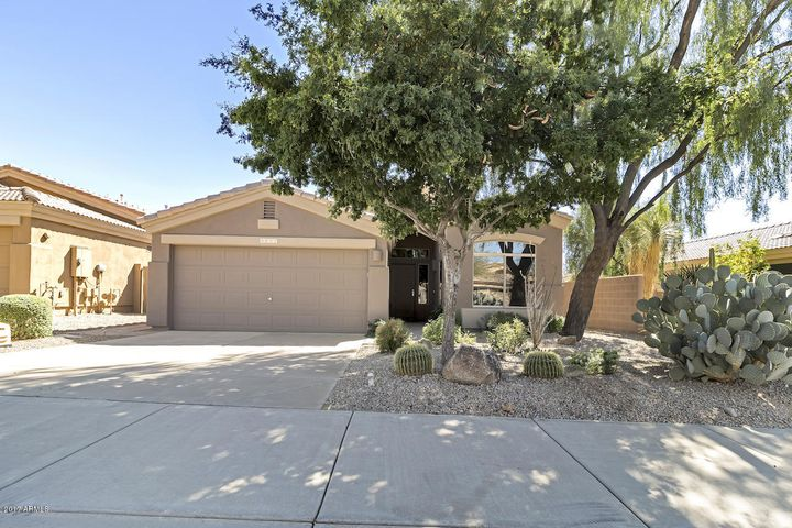 Great Curb Appeal with HOA Maintained Front Yard