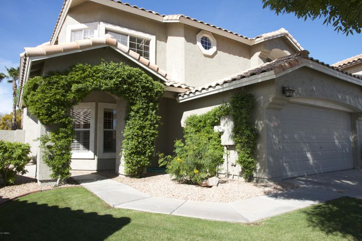 15826 S 32ND Place, Phoenix, AZ 85048