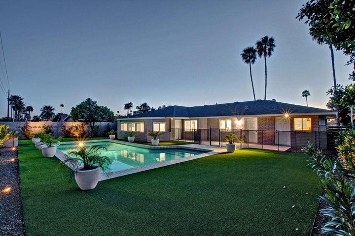 4241 N 87TH Place, Scottsdale, AZ 85251