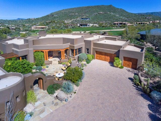 9476 E RISING SUN Drive, Scottsdale, AZ 85262