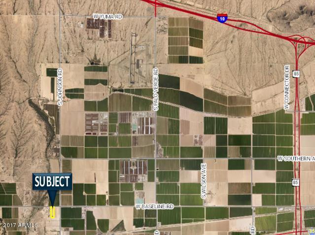 7810 S 308th Drive, -, Buckeye, AZ 85326
