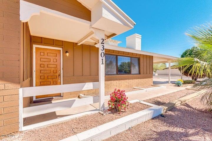 2301 N 81ST Way, Scottsdale, AZ 85257