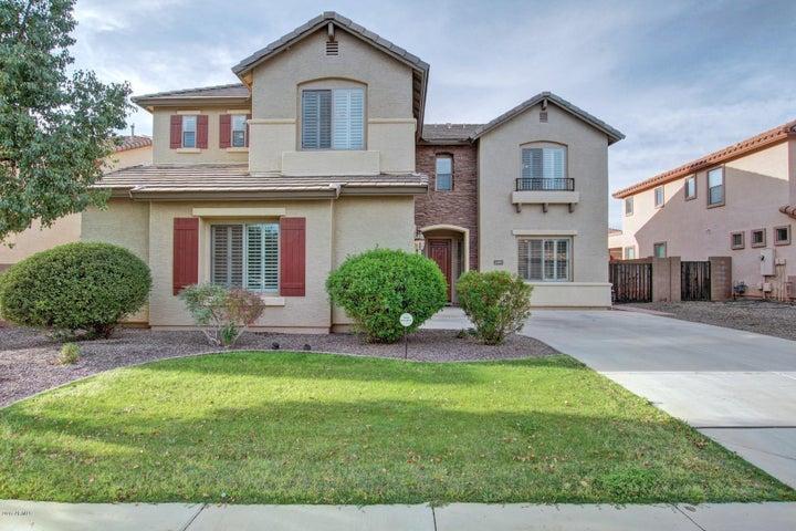 2497 E HAMPTON Lane, Gilbert, AZ 85295