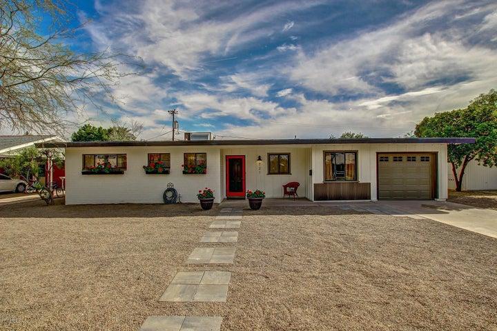 721 E SOLANA Drive, Tempe, AZ 85281