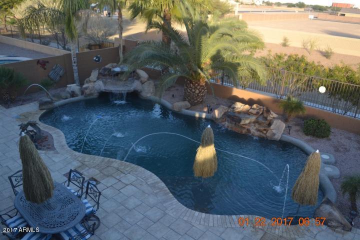 17697 N VERA CRUZ Avenue, Maricopa, AZ 85139