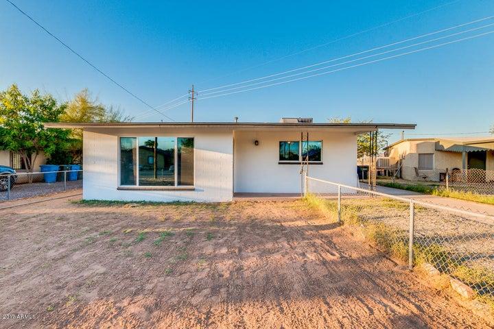 3734 E FILLMORE Street, Phoenix, AZ 85008