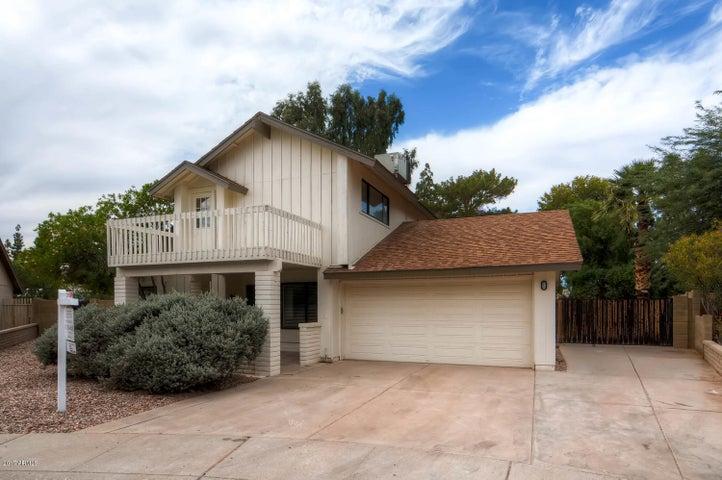 1864 S STANDAGE Circle, Mesa, AZ 85202