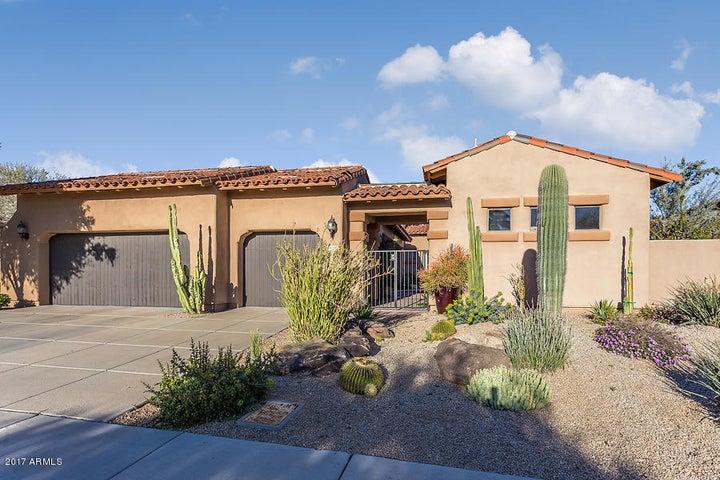 8156 E WINDWOOD Lane, Scottsdale, AZ 85255