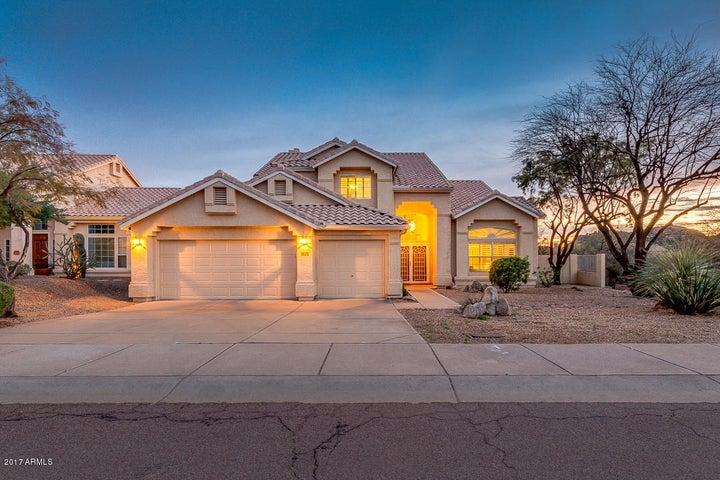 11063 E GREYTHORN Drive, Scottsdale, AZ 85262