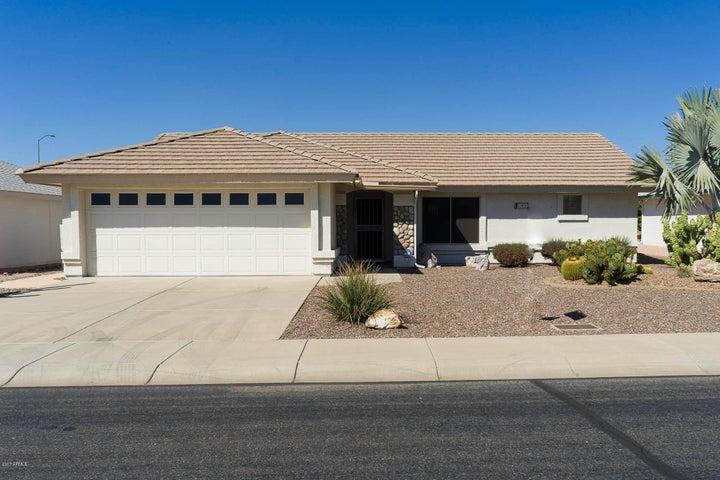 11416 E MILAGRO Avenue, Mesa, AZ 85209
