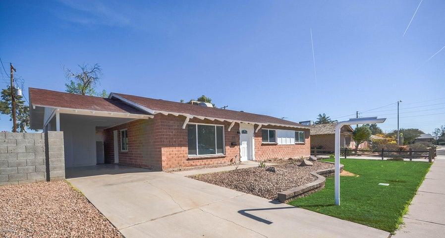 8660 E WINDSOR Avenue, Scottsdale, AZ 85257