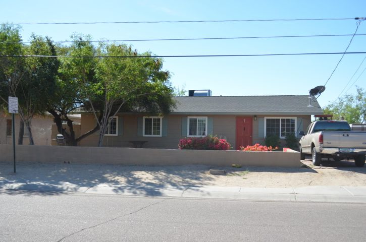Very rare home in the heart of Guadalupe!
