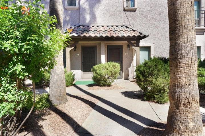 7290 E RANCHO VISTA Drive, 21, Scottsdale, AZ 85251