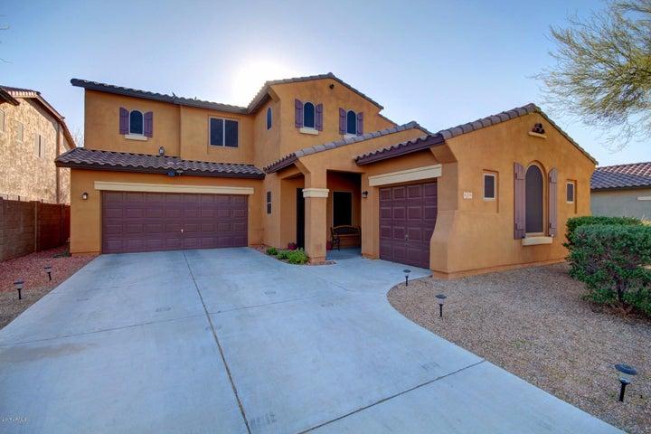 8205 S 51ST Drive, Laveen, AZ 85339