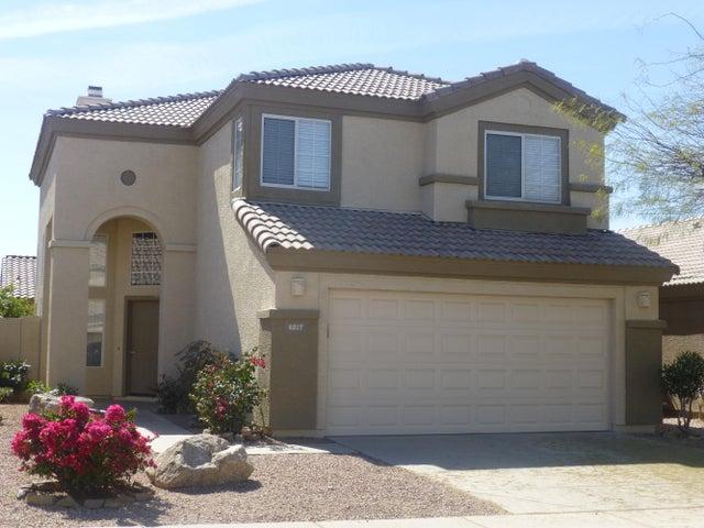 4217 E PALO BREA Lane, Cave Creek, AZ 85331