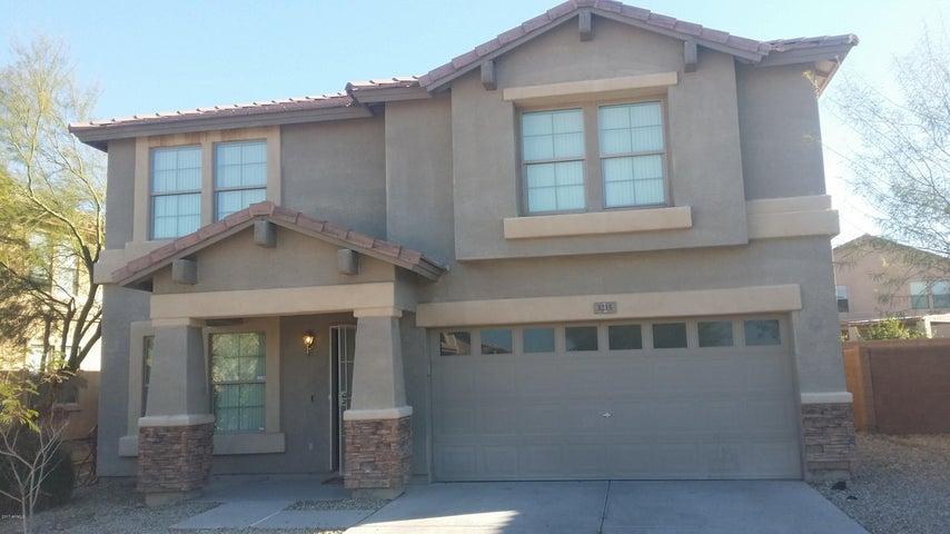 3215 W SAINT ANNE Avenue, Phoenix, AZ 85041
