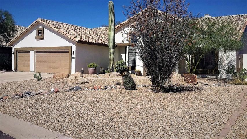 9350 E SOUTHWIND Lane N, Scottsdale, AZ 85262