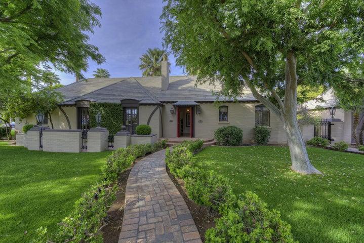934 W CORONADO Road, Phoenix, AZ 85007