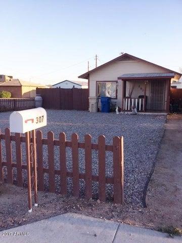 307 E NARRAMORE Avenue, Buckeye, AZ 85326