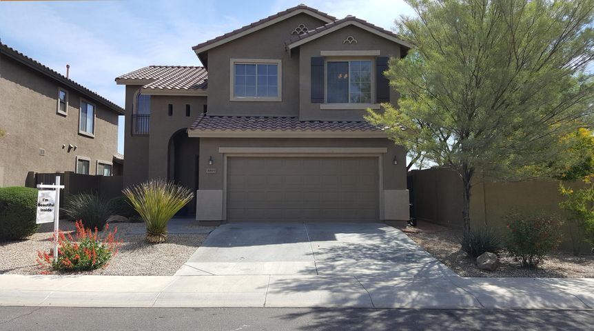 39819 N LA CANTERA Court, Anthem, AZ 85086