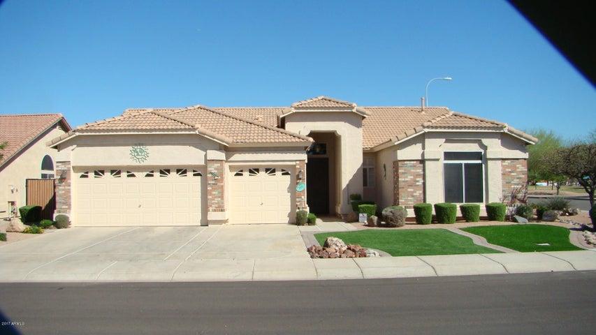 1602 W Armstrong Way, Chandler, AZ 85286