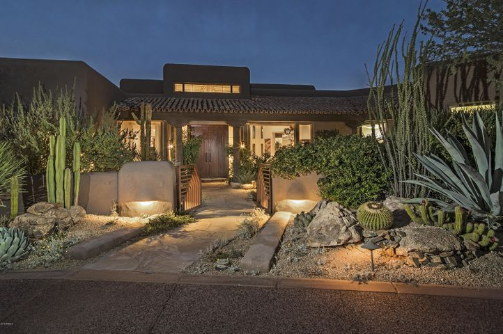 34790 N Indian Camp Trail, Scottsdale, AZ 85266