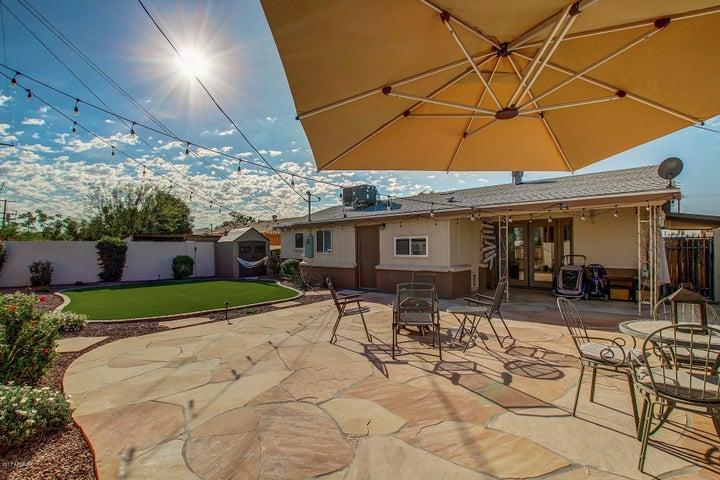 7408 E ROOSEVELT Street, Scottsdale, AZ 85257