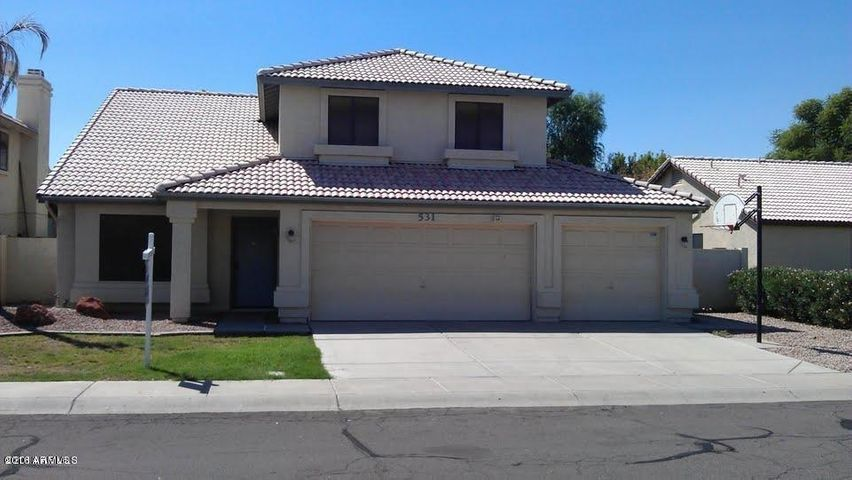 531 W SILVER CREEK Road, Gilbert, AZ 85233