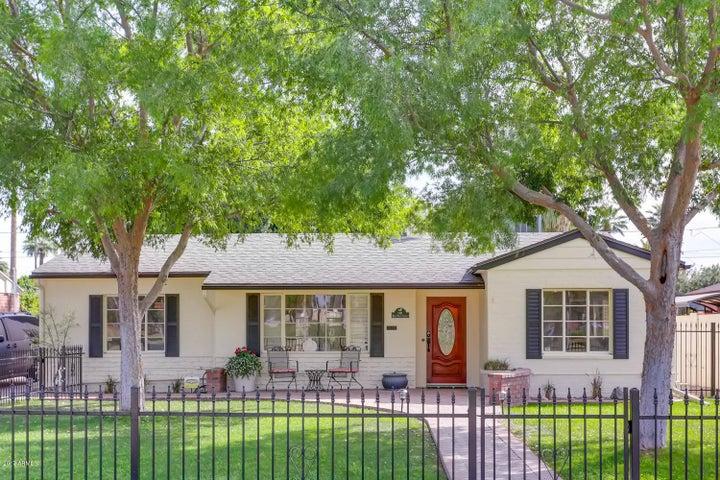 1321 W HOLLY Street, Phoenix, AZ 85007