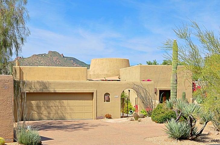 3014 E Ironwood Circle, Carefree, AZ 85377