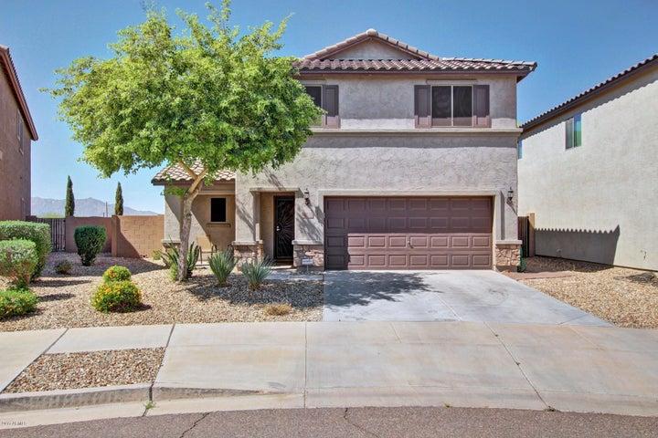 9112 S 58TH Drive, Laveen, AZ 85339
