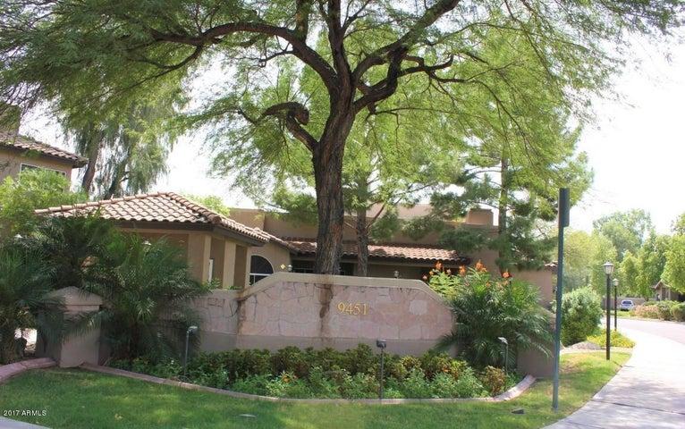 9451 E BECKER Lane, 1045, Scottsdale, AZ 85260