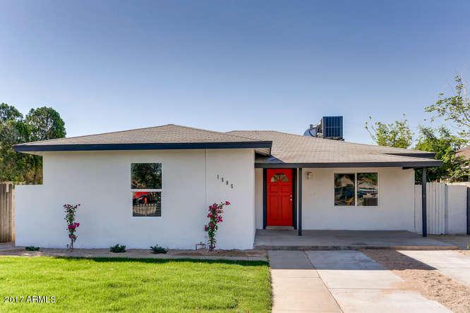 1505 E ROOSEVELT Street, Phoenix, AZ 85006