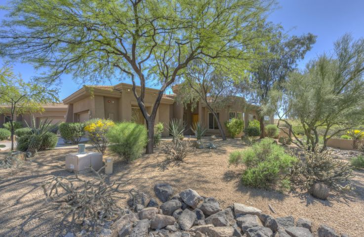 7265 E CRIMSON SKY Trail, Scottsdale, AZ 85266