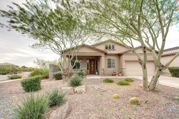 43414 N 44TH Lane, New River, AZ 85087