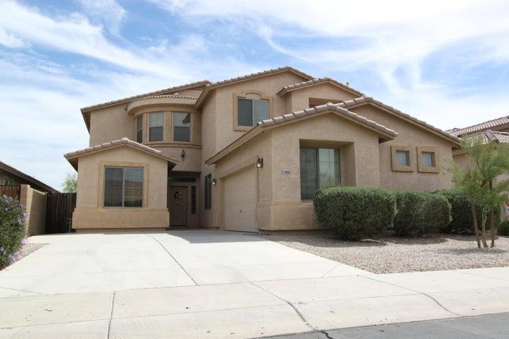 20695 N SANTA CRUZ Drive, Maricopa, AZ 85138
