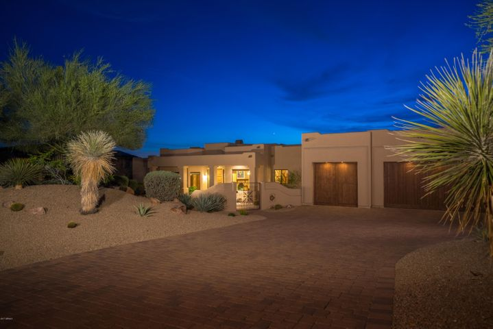 9036 N FIRERIDGE Trail, Fountain Hills, AZ 85268