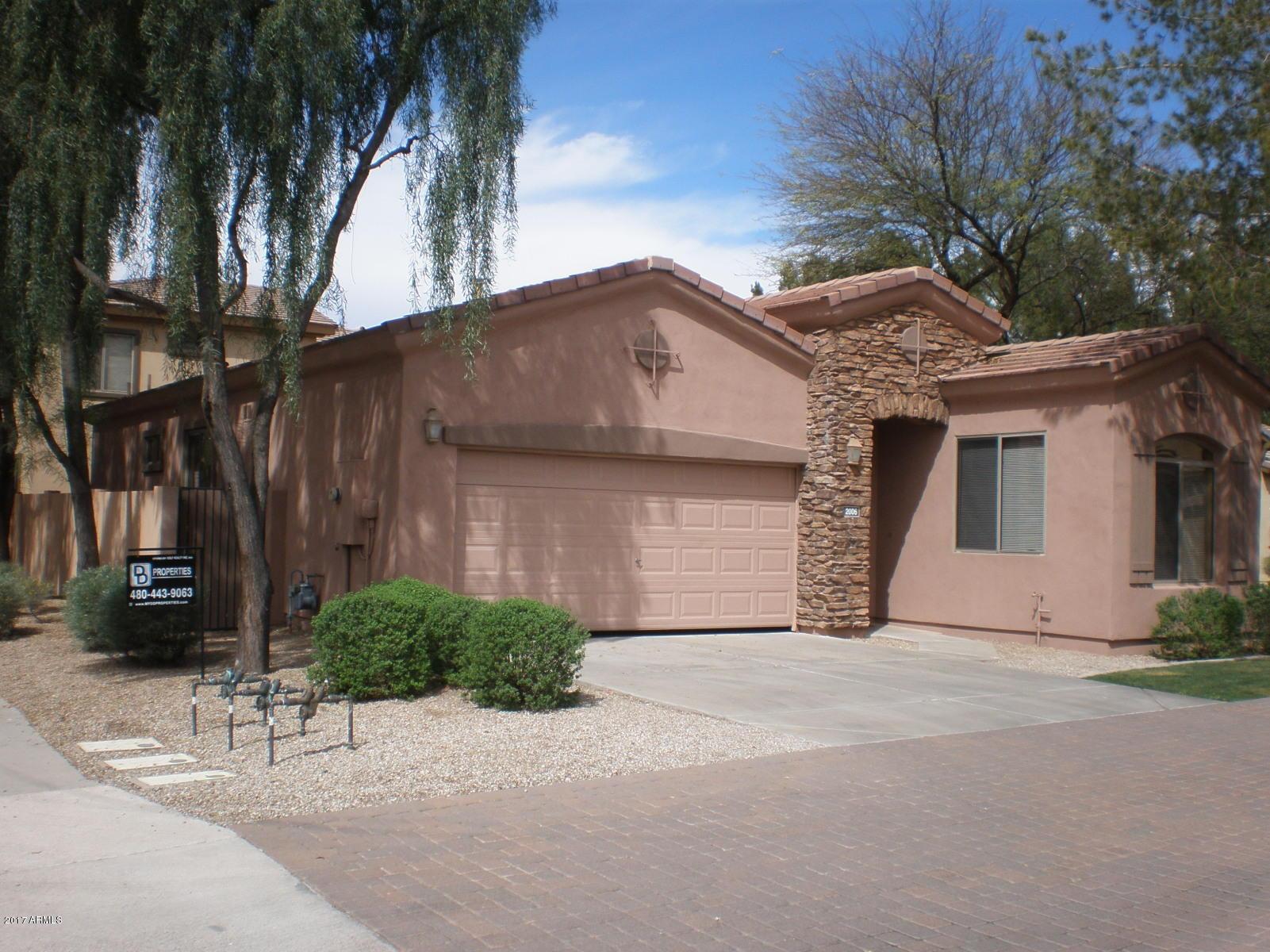 2006 W PERIWINKLE Way, Chandler, AZ 85248