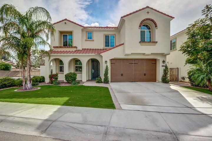 2301 W SUNRISE Place, Chandler, AZ 85248