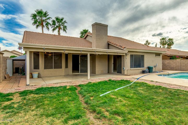 1320 E SCOTT Avenue, Gilbert, AZ 85234
