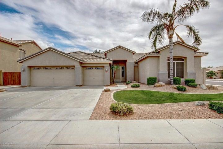 849 E OAKLAND Street, Gilbert, AZ 85295