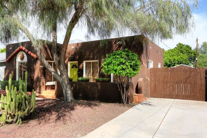 1518 W. Willetta St, STORY Historical District