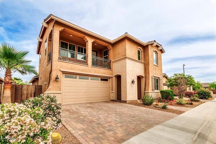 202 E PRESCOTT Drive, Chandler, AZ 85249