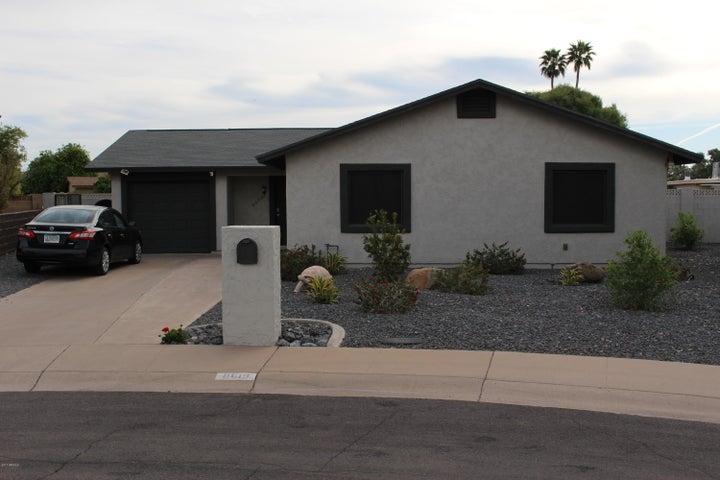8619 E COLUMBUS Avenue, Scottsdale, AZ 85251