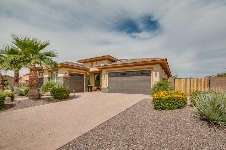 2644 E Orion Street, Mesa, AZ 85213