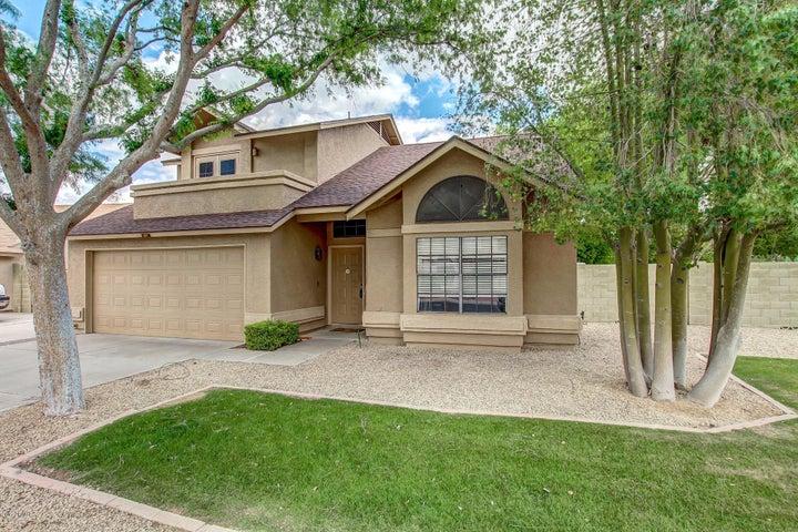 167 S FIR Street, Chandler, AZ 85226