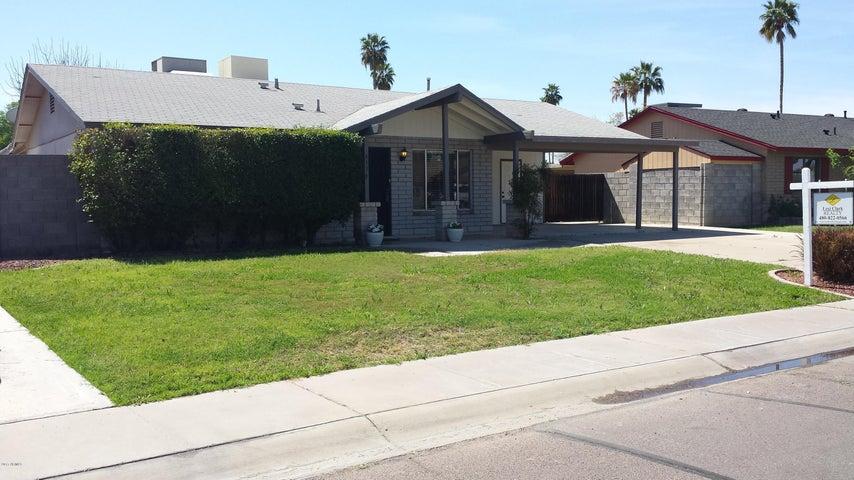 413 E JULIE Drive, Tempe, AZ 85283