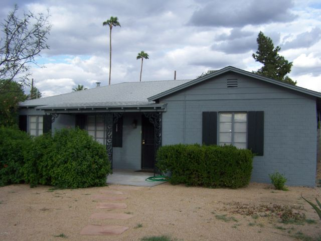 Featured historic phoenix homes for sale downtown for Victorian houses for sale in arizona