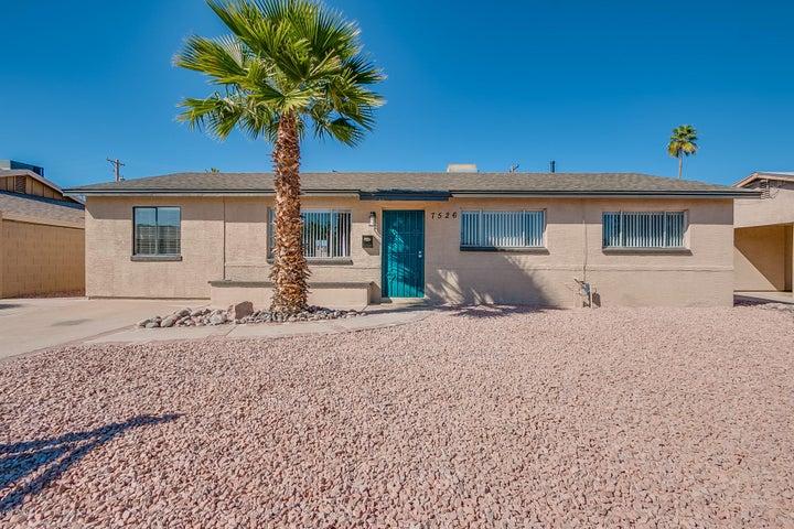 7526 E LATHAM Street, Scottsdale, AZ 85257