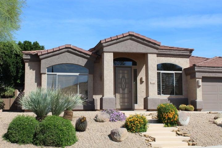 7664 E SOFTWIND Drive, Scottsdale, AZ 85255